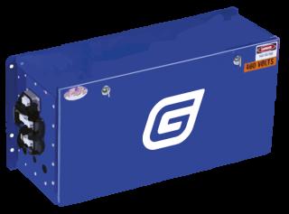 Gloning Crane Components - GCC Kran Kit Schaltschrank