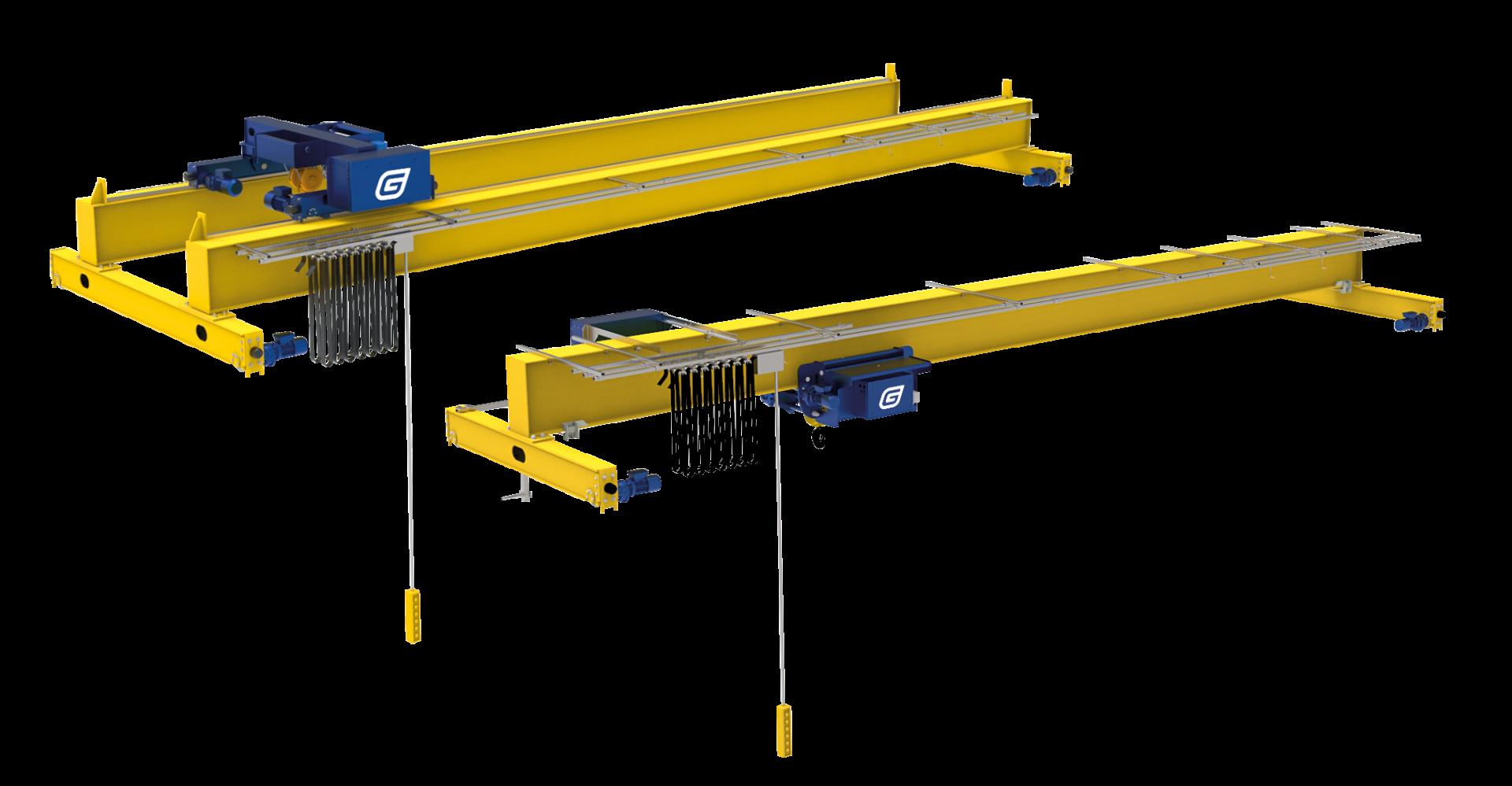 Gloning Crane Components - GCC Kran Kit