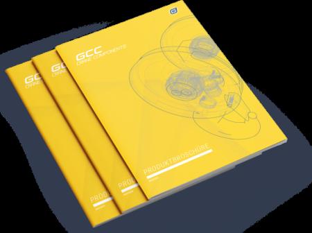 Gloning Crane Components - Produktbroschüre