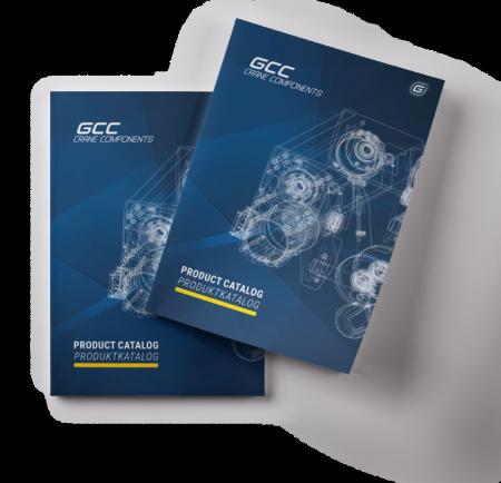 Gloning Crane Components - Produktkatalog